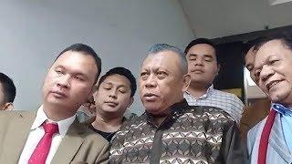 Dapat Penangguhan Penahanan, Eggi Sudjana Ucapkan Terima Kasih kepada Kapolri hingga Prabowo