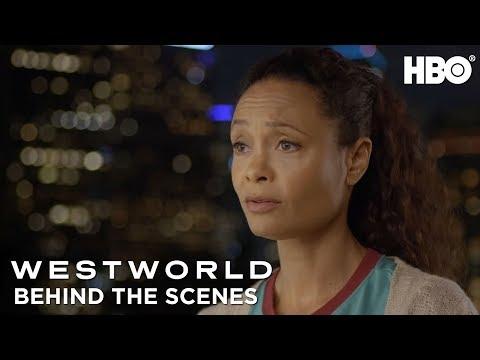 Behind the Scenes . Season 3 West Wordo