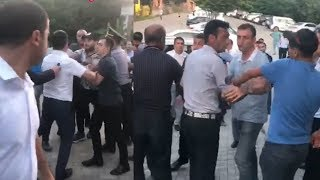Lerikdə səs-küylü dava: Deputat İqbal Məmmədovun adamları həbs edildi