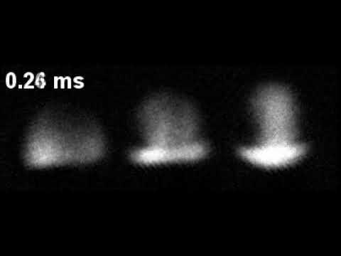 Финские ученые впервые в мире сумели создать квантовую шаровую молнию