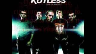 Kutless- All Alone [Lyrics]