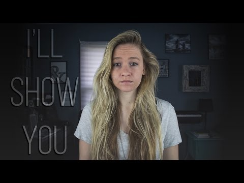 Support my music on Patreon: http://www.patreon.com/haleyklinkhammer  iTunes // http://apple.co/1rm8qng  Thank you for watching!  Be sure to give this video a thumbs up and subscribe!  Check out my album From Where I Stand on iTunes! http://apple.co/1XLhUmI  You can pick up a physical copy of the album here: https://haleyklinkhammer.bandcamp.com...  Find me on the social medias! Twitter: http://www.twitter.com/haleybop5726 Facebook: http://www.facebook.com/haleyklinkhammer Instagram: http://www.instagram.com/haleybop5726 Snapchat: haleybop5726  http://haley-klinkhammer.com  Filmed / Edited / Produced by Haley Klinkhammer