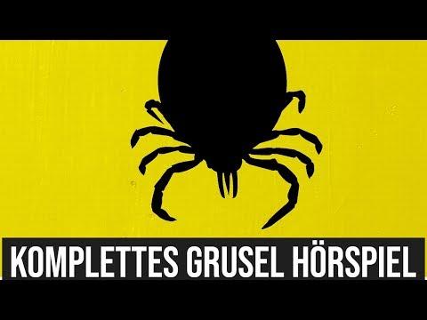 Video prima über die Parasiten zu leben