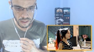 Imagine Dragons - Thunder ( Cover By J.Fla )  ||REACTION|| جزائري