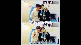 20170417 Jang Hanbyul (장한별) on Arirang's Kpoppin