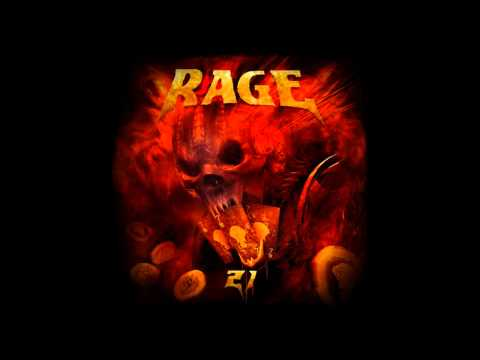 RAGE - Twenty One (From upcoming album) FULL&HQ online metal music video by RAGE
