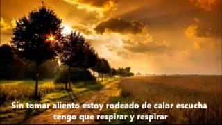 """sin aliento - """"Danza Invisible"""" (Letra de la cancion)"""