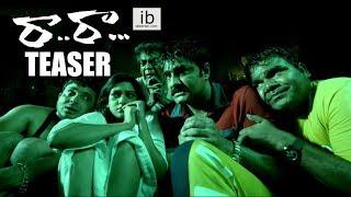 Raa Raa Movie Teaser