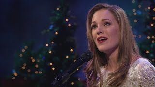 Oh, Come, All Ye Faithful   Laura Osnes And The Mormon Tabernacle Choir