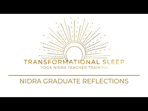 Online Yoga Nidra Teacher Training - Learn to Guide Yogic Sleep ...