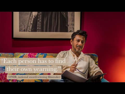 TEASER | Each person has to find their own yearning | ONIR national award-winning filmmaker
