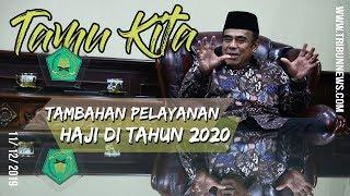 TAMU KITA - Wawancara Eksklusif dengan Menteri Agama Fachrul Razi