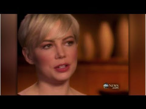 Michelle Williams Regrets Opening Up About Missing Heath Ledger
