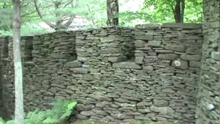 Download Youtube: Stone Castle Built by Local Man
