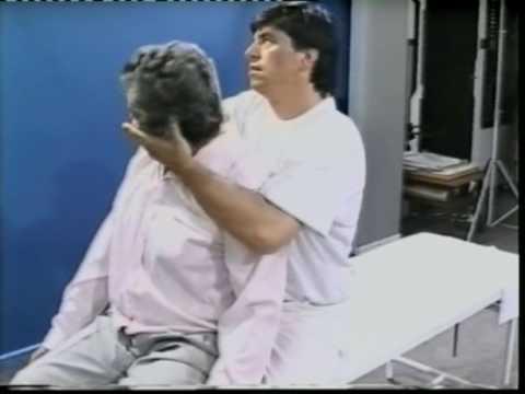 A hypertonia kezelése a régi időkben