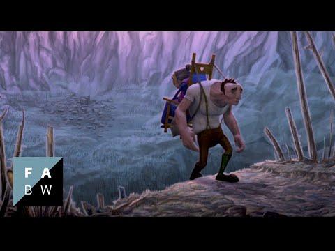 Urs - Animated short film (2009)