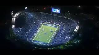 2019 Memphis Football Intro-Cotton Bowl Version