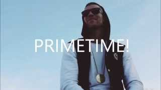 Majk Spirit - Primetime. (ENGLISH LYRICS )