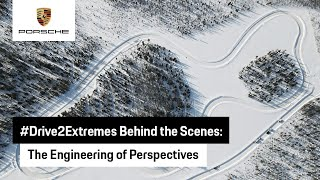 Drive2Extremes: Behind the Scenes #4 - The Engineering of Perspectives