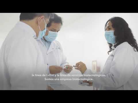 VIDEO: Implementan primera planta de producción de kits de diagnóstico molecular de covid-19 en el país