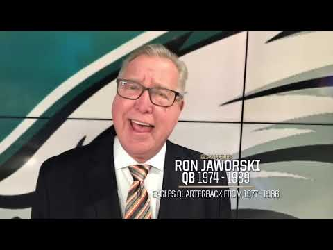Ron Jaworski has message for Lawrence Taylor making All-Time Team