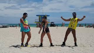 #Guaya #Wisin #Yandel #Coreografia #Zumba | Guaya