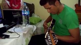 Raul Arquinigo - Nunca Juegues con El Amor - Requinto Joselito Romero