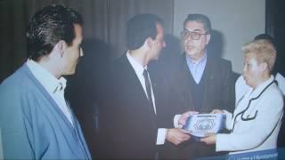 Alberto Prieto seguirant sent el president del Santfe
