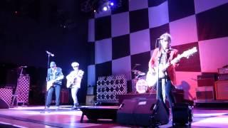 Cheap Trick - I'm Waiting for the Man [The Velvet Underground cover] (Houston 12.17.14) HD
