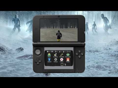 Ice Station Z (Nintendo 3DS) thumbnail