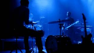 Death Cab for Cutie - We looked like giants [live]