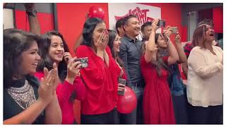 Women's Day Celebration at Red FM