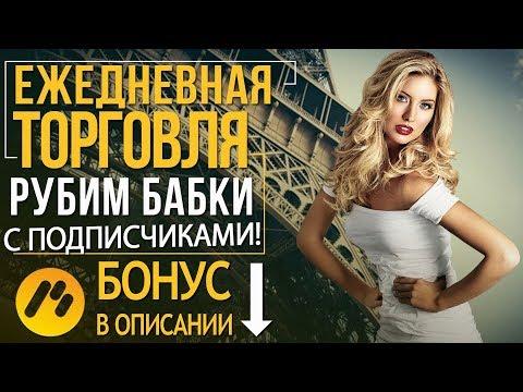 Волатильность рубля на 2019 год