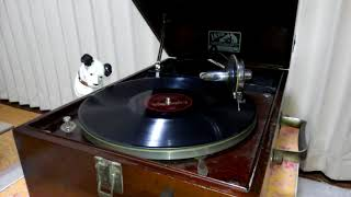 FLASH Harry James and his Ohch.  Victrola VVー50