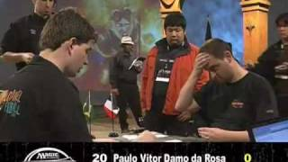2010 Worlds: Top 8 Semifinals