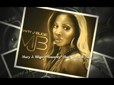 Mary J. Blige - Sincerity (feat. DMX & Nas) {1999} - Joel Patton