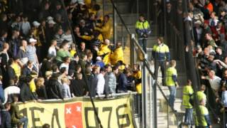 NAC Breda Supporters since 1912