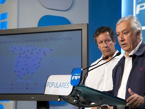 El PSOE con su actitud esta renunciando a ser una alternativa de Gobierno