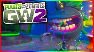 UNLOCKING TWILIGHT CHOMPER   Plants vs Zombies Garden Warfare 2