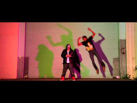 I-Rok OFFICIAL MUSIC VIDEO - LOOSE LOGIC