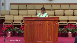 12-14-2018_SASDAC CHURCH Live Streaming