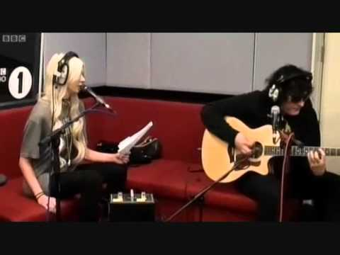 You chords & lyrics - The Pretty Reckless