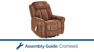 Cromwell Assembly Guide