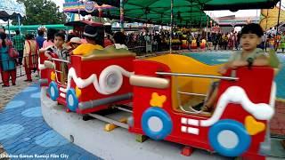 Kids Games || Ramoji Film City