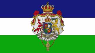 National Anthem of the Kingdom of Araucania and Patagonia (1860-1862-Exile) [Vocal Version]