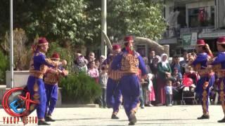 preview picture of video 'Bozkır Ekibi Döktüyor - Bozkır'da Cumhuriyet Bayramı Coşkuyla Kutlandı'