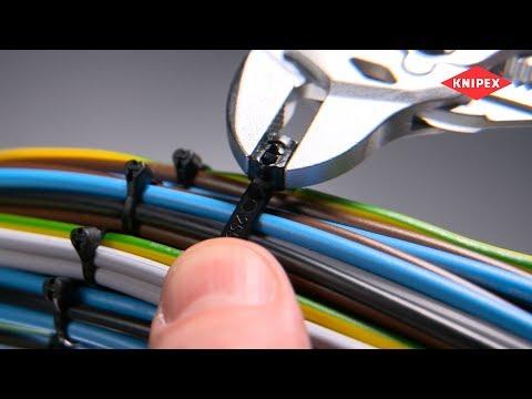Kabelbinder-Trennset für die zuverlässige Demontage von Kabelbäumen (00 19 72 V01)