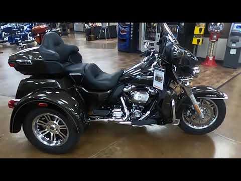 2020 Harley-Davidson Tri Glide Ultra