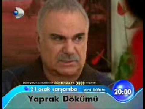 Yaprak Dökümü 97.Bölüm Fragmanı -www.DiziDiyari.Com- 21 Ocak 2009