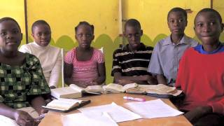 preview picture of video 'WWP 2011 - Kampala, Uganda'